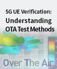5G UE Verification White Paper