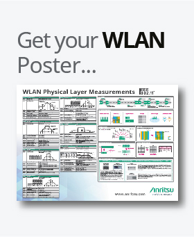 WLAN Reference Poster