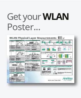 WLAN Reference Poster