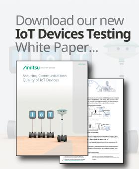 IoT White Paper