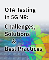 Download the OTA Testing in 5G NR white paper