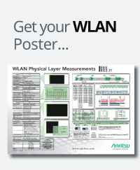 Get Your WLAN Measurement Poster