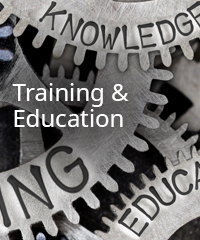 Instructor led and elearning courses