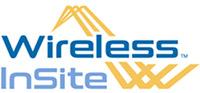 Wireless InSite