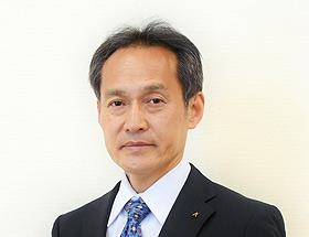 代表取締役社長 志村 郁夫