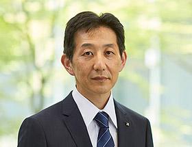 代表取締役社長 杉田 俊一