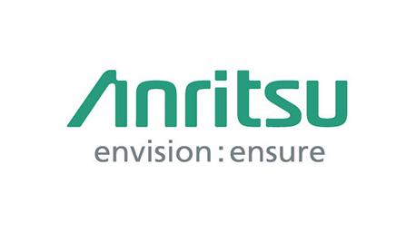 Anritsu Logo Mark