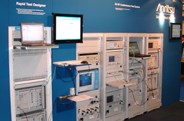 Conformance test system