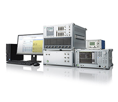 シンプルコンフォーマンステストシステム     ME7800L