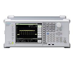 Spectrum Analyzer/Signal Analyzer MS2850A