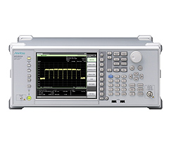スペクトラムアナライザ/シグナルアナライザ     MS2850A
