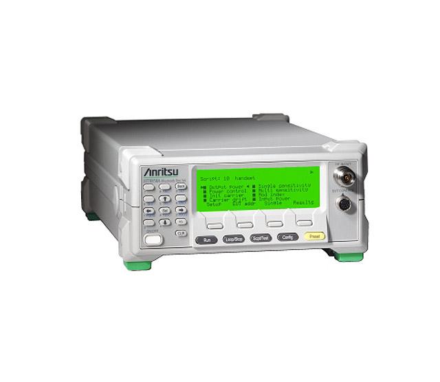 Bluetoothテストセット MT8852B