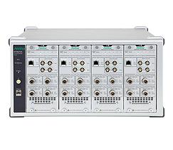 Universal Wireless Test Set MT8870A
