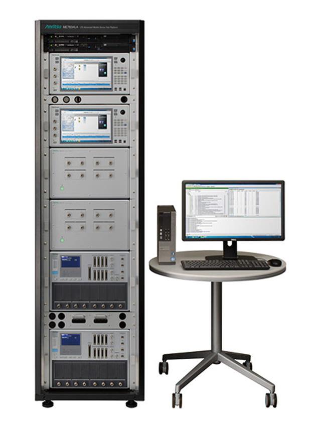 Mobile Device Test Platform ME7834