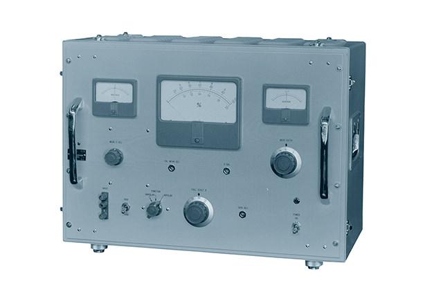調38 PCMパルスジッタ測定器