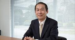 Akio Takagi  Vice President
