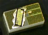 1.3μm SOA (Chip Carrier Type) AA3T115CY