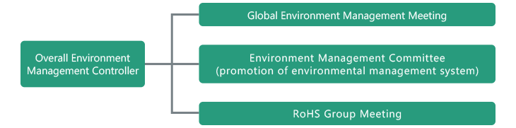 Structure of Environmental Management