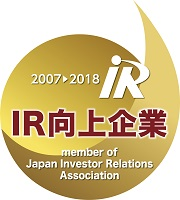 IR Award for Encouragement