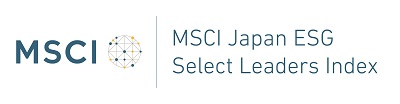 MSCI Japan ESG Select Leaders Index