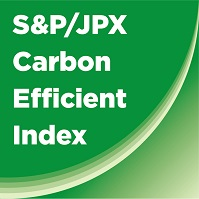 S&P/JPX Carbon Efficient Index
