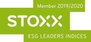 STOXX Global ESG Leaders Index