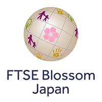 FTSE Blossom Japan