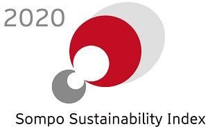 Member of SNAM Sustainability Index