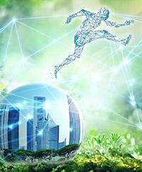 Anritsu Sustainability Report 2020