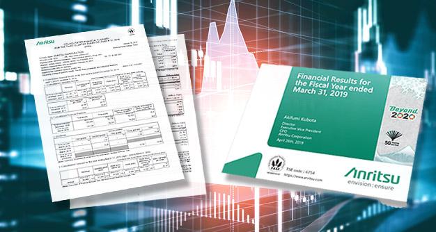 Financial Materials