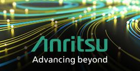 The Anritsu Brand