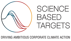 SCIENCE BASED TARGETS