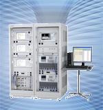 モバイル端末テストプラットフォーム ME7834L