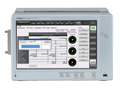 40G/100G伝送装置の製造検査/40G/100Gネットワーク建設時のパフォーマンス検証