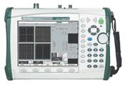 デジタル放送フィールドアナライザ MS8911B