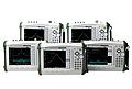 マイクロ波・コンパクトスペクトラムアナライザ MS272xCシリーズ