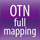 OTN full mapping