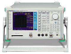アンリツ MS8901A デジタル放送信号アナライザ