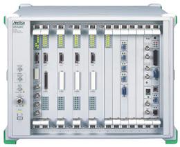 MD8480A/B/C W-CDMA Signalling Tester