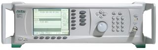 RF/マイクロ波信号発生器 MG3690C