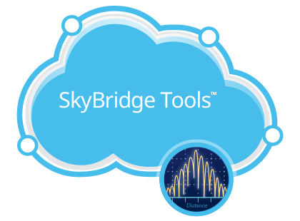 SkyBridge Tools Job Results