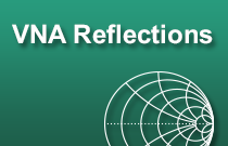 VNA Reflections