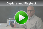 Capture and Playback