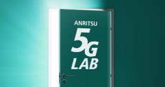 Anritsu 5G Lab