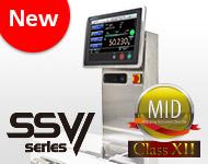 SSV series Checkweigher