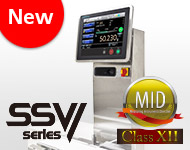 SSV series Checkweigher