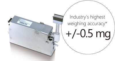 Force Balance Load Cell