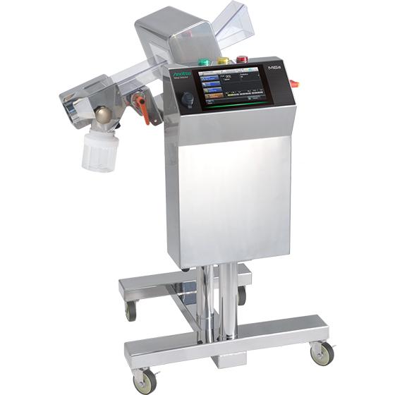 Anritsu metal Detector for Tablets