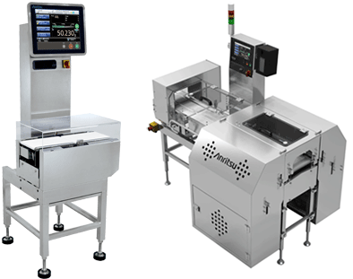 Images of Anritsu Checkweighers