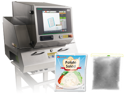 Package Check - X-ray Inspection System